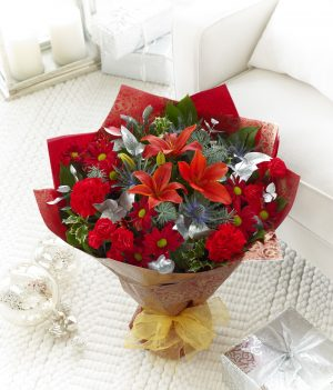 cherish memory bouquet