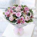 enduring elegance bouquet