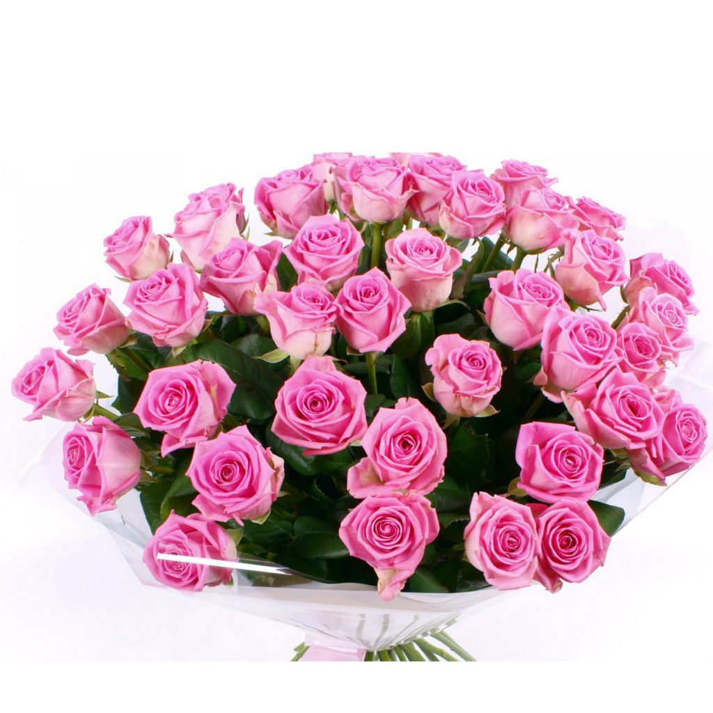 exclusive pink bouquet