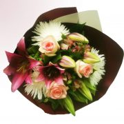 flavor of love bouquet