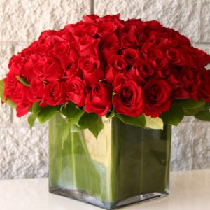 gift of love bouquet