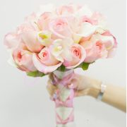 perfect match bouquet