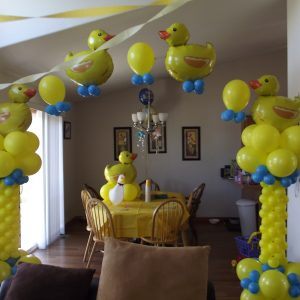 Balloon Party Decoration