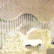 You & Me Wedding Decoration