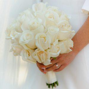 Starburst Bridal Bouquet