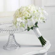 Gorgeous Composite Wedding Bouquet