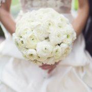 Snow White Bouquet