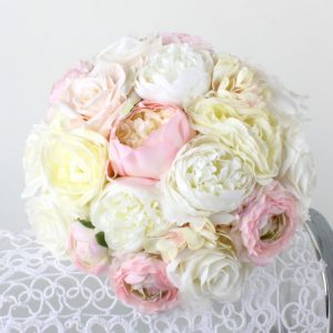 Beauty Magic Wedding Bouquet