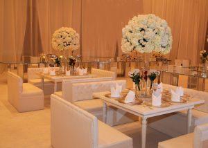 best white beauty decor