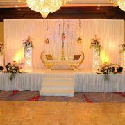 Rustic Wedding Kosha