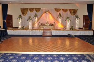 Kesha Wedding Decoration