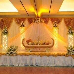 Royal Wedding Kosha