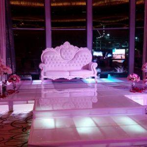 Elusive Wedding Kosha