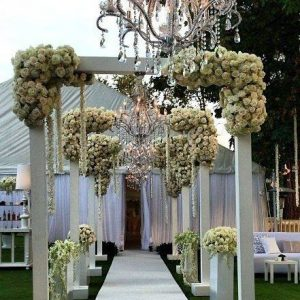 Twilight Wedding Kosha