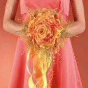 Elegant Beauty Wedding Bouquet