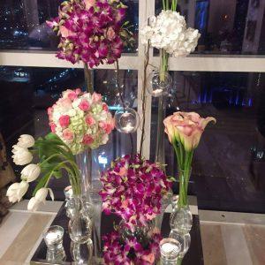 Beauty floral arrangement