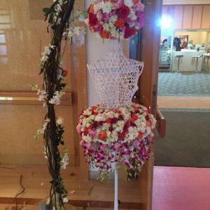Elegant Flower Sandees