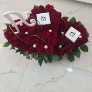 Birthday Flower Gift