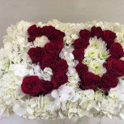 Birthday Rose Arrangement
