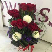 Splendid Flower Gift