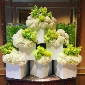 Autumn Dazzle flower arrangement
