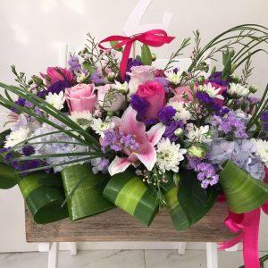 Sweetness Overloaded Flowers