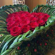 Love & Heart Bouquet