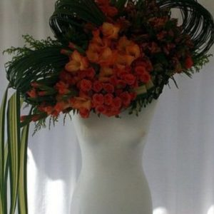 Aisle Charm Flower Arrangement
