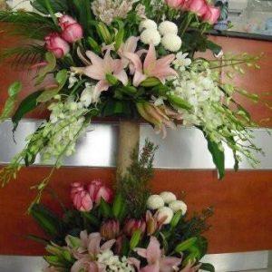 Beauty Radiance Flower Arrangement