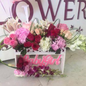 on cloud nine bouquet