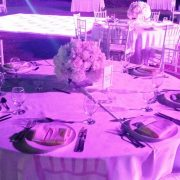 captivating event decor