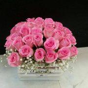 fairyland rose bouquet