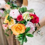 Best Bridal Bouquet in Dubai & Sharjah