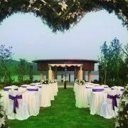 Pretty Garden Party Decoration