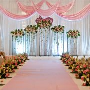 Artistic Wedding Decoration