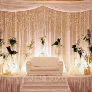 Bonny Wedding Kosha