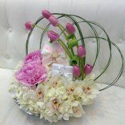 Splendid Flower Bouquet