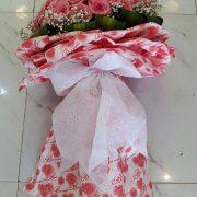 Floral Fantasy Bouquet