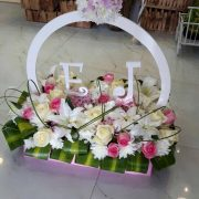 Wonders of the Orient Bouquet