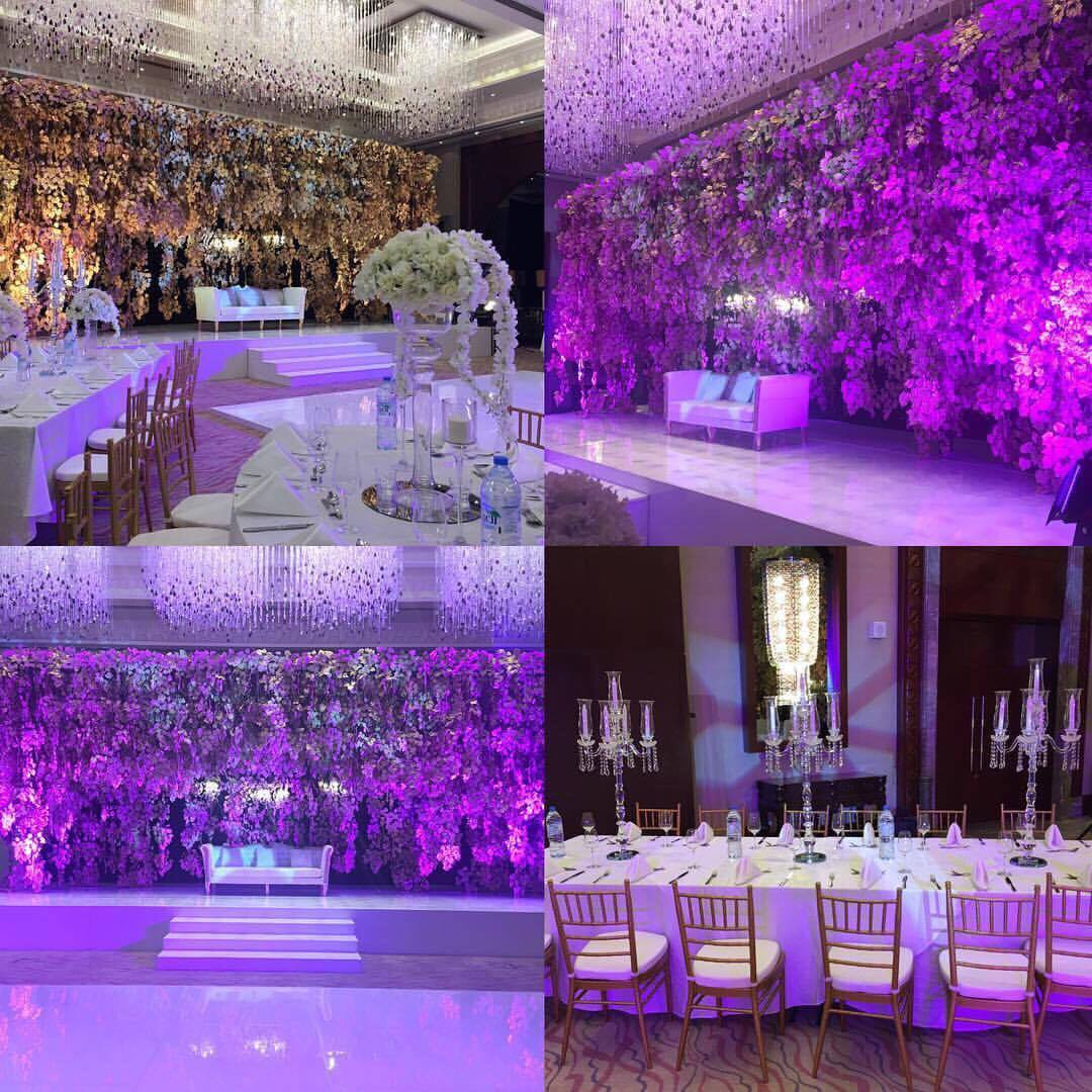 Damas flowers the flower shop we decorate you celebrate when thinking of marriage celebration wedding arrangement and decoration is quite a delicate issue the focal point is to decide the venue and theme of junglespirit Choice Image