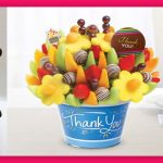 Send a Fruit Basket for a Thoughtful Gift