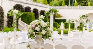 Inexpensive Centerpiece ideas for any event