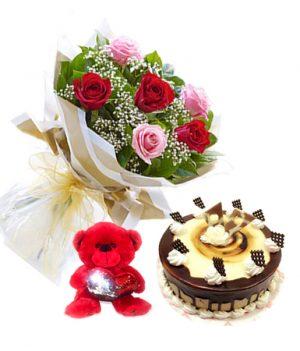 Birthday Cake Delivery In Dubai
