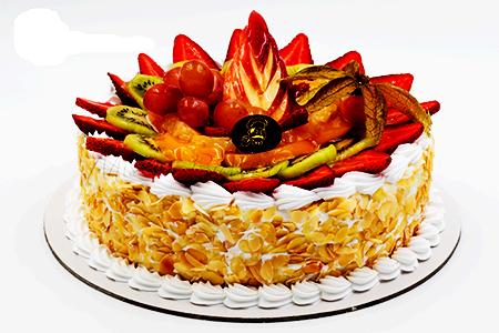 Florida Cake 1 Kg