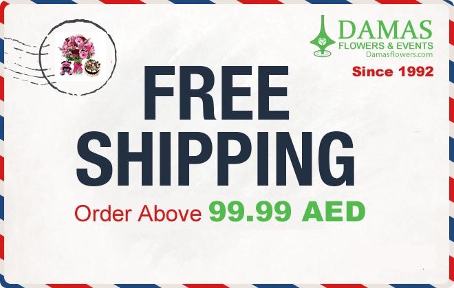 Online Flower Delivery in Dubai, Sharjah | Online Florists